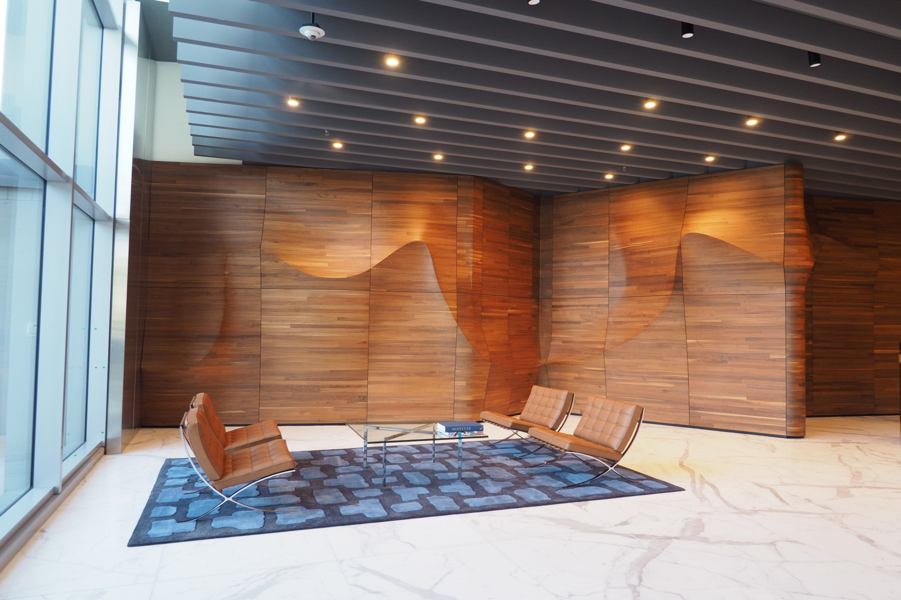 Montbleau Architectural Woodwork